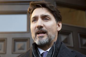 Des dossiers critiques attendent Justin Trudeau à la reprise des travaux