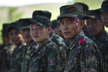 Le Kirghizstan annonce une trêve avec le Tadjikistan après des combats)