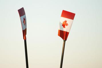 Trois équipages canadiens qualifiés pour les JO en aviron)