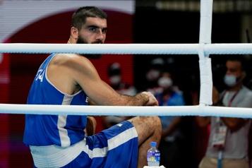 Boxe Le Tribunal arbitral du sport rejette le recours du boxeur Mourad Aliev)