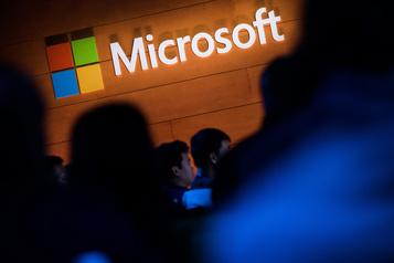 Microsoft n'atteindra pas certains objectifs financiers en raison du COVID-19