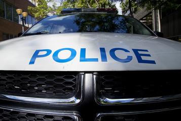 Montréal-Nord L'homme atteint par balle connu des policiers)
