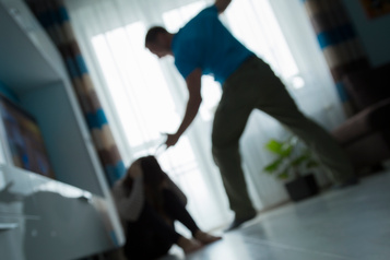 Appel à l'aide des maisons pour femmes violentées