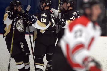 Comment évaluer des hockeyeurs qui ne jouent pas?)