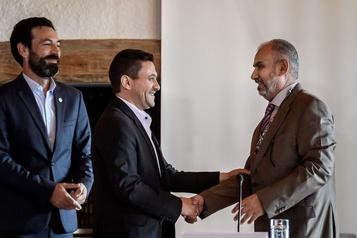 Yémen Accord historique sur un échange de 1081prisonniers)