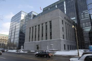 Marché du travail La Banque du Canada s'inquiète pour le long terme)