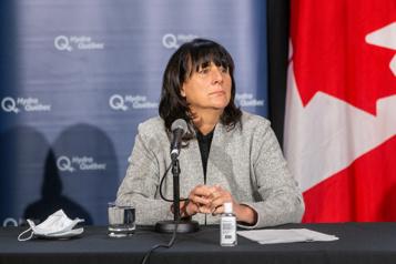 Ligne de transport d'électricité vers le Massachusetts Hydro-Québec fait face à un obstacle canadien)