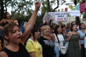 Turquie: indignation après le meurtre filmé d'une femme par son ex-mari