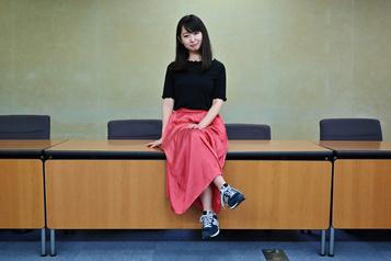 Les Japonaises demandent le droit de porter des lunettes au travail