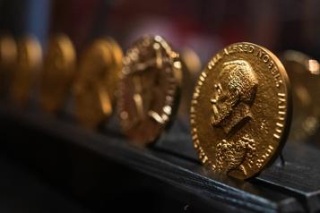 Qui sont les lauréats des prix Nobel de sciences?