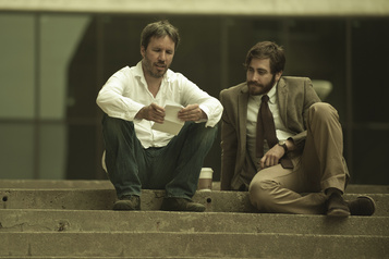 Denis Villeneuve et Jake Gyllenhaal réunis dans une série)