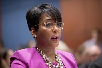 La mairesse d'Atlanta déclarée positive à la COVID-19)