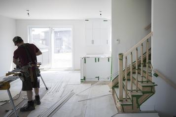 Un nouveau répertoire gratuit sur les constructeurs d'habitations neuves)