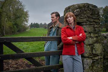 Wild Mountain Thyme La beauté de l'Irlande enarrière-plan ★★★)