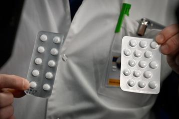 COVID-19: le Brésil mise sur la chloroquine, la pandémie loin d'être contenue)