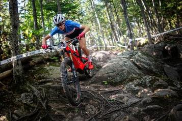 Cyclisme «Chaque course comme si c'était la dernière» )