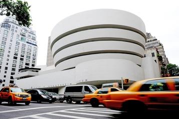 Des œuvres de l'architecte Frank Lloyd Wright au patrimoine mondial de l'UNESCO