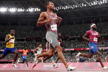 Athlétisme «Attendez-vous à des chronos rapides» )