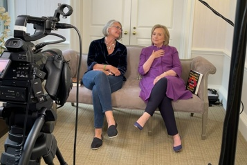 LouisePenny et Hillary Clinton State of Terror: un thriller passionnant ★★★★