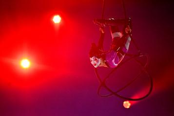 Coronavirus: le Cirque du Soleil annule ses spectacles en Chine