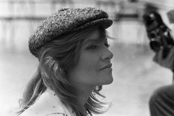 Mort de l'actrice Nathalie Delon)