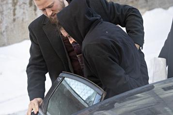 Drame de Mascouche: le conjoint accusé de meurtre non prémédité