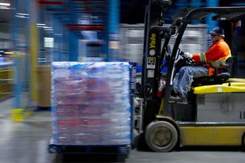 Nestlé Canada: augmentations de salaire temporaires