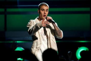 Justin Bieber chanteraYummy à SNL