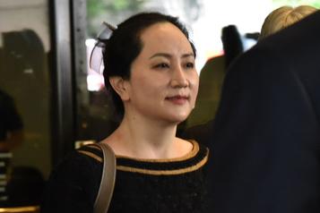 Ottawa tente d'empêcher la divulgation de documents dans l'affaire Meng)