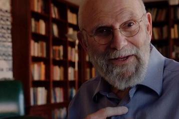 Oliver Sacks: His Own Life: une leçon de vie ★★★★)