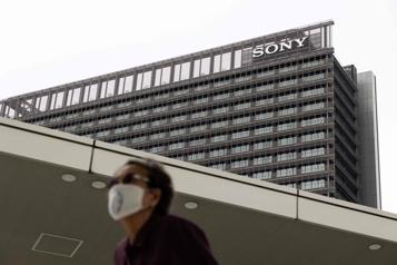 Sony plus optimiste pour2021-2022 grâce à ses activités hors jeux vidéo)