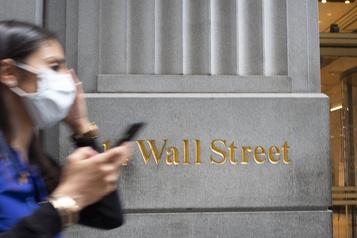 Wall Street enregistre sa plus forte progression sur trois mois depuis 20ans)