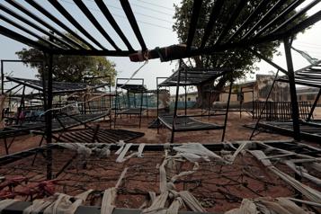 Nigeria Libération des 42personnes kidnappées il y a 10jours)