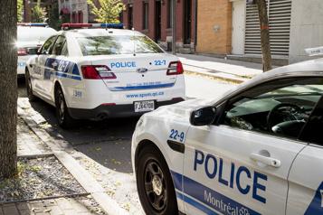 Fusillade dans Villeray Deux suspects arrêtés et un pistolet saisi par le SPVM)