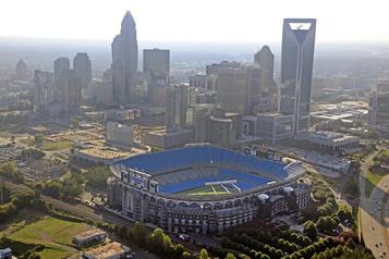 Charlotte obtiendrait un club de la MLS