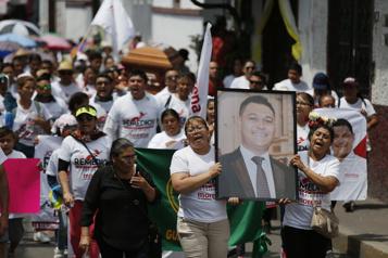 Mexique Plus de 60responsables politiques assassinés avant les élections de juin)