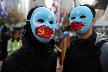La Chine fragilise la défense desdroits de la personne