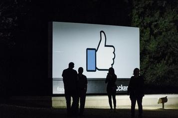 États-Unis La Commission fédérale de la concurrence envisage un procès contre Facebook)