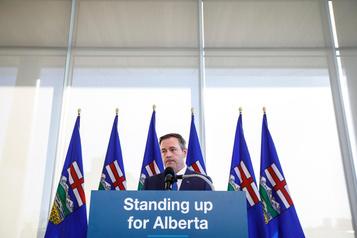 Abandon du projet Frontier: l'Alberta se braque