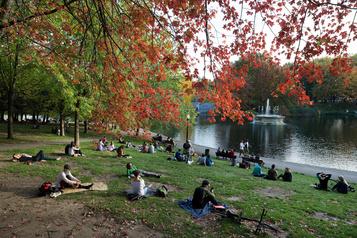 Le réaménagement du théâtre du parc La Fontaine coûtera plus cher que prévu