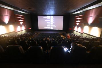Cinémas et salles de spectacles  Des programmations au jour le jour)