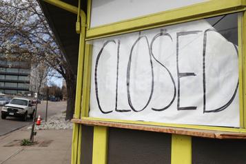 La COVID-19 provoque «les pires conséquences économiques depuis la Grande Dépression»