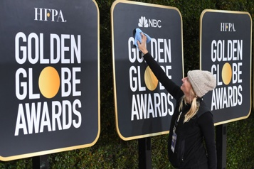 Golden Globes La Hollywood Foreign Press Association promet plus de diversité)