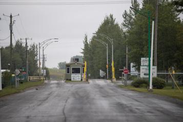Autorisation de continuer l'enfouissement Le décret de Québec mal reçu à Drummondville)