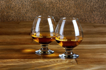 Contrefaçon en Chine: Cognac se protège)