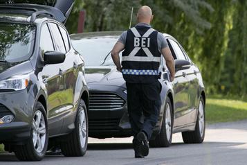 Enquête sur les fuites à l'UPAC  Deux policiers visés demandent le retrait du BEI)