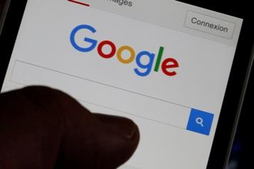 Pressions de l'Australie Google s'accorde avec News Corp pour partager les recettes publicitaires)