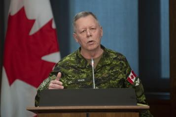 Allégations d'inconduites sexuelles dans l'armée  Scandales et sables mouvants )