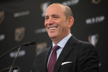 Sacramento se joindra à la MLS en 2022