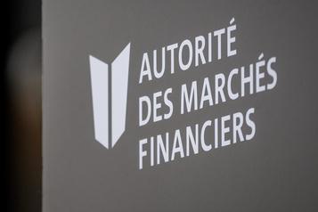 L'AMF assouplit des normes au secteur financier québécois afin qu'il aide l'économie